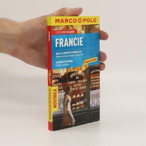 náhled knihy - Francie