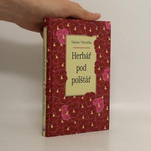 náhled knihy - Herbář pod polštář