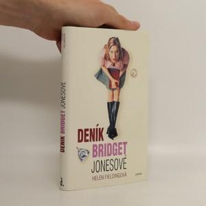 náhled knihy - Deník Bridget Jonesové