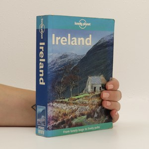 náhled knihy - Ireland