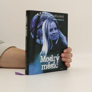 náhled knihy - Nesmrtelní 2. Modrý měsíc