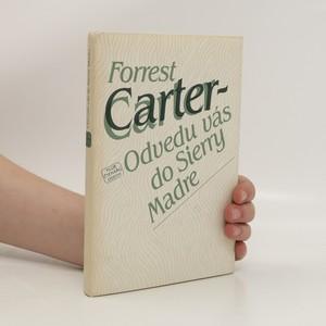 náhled knihy - Odvedu vás do Sierry Madre