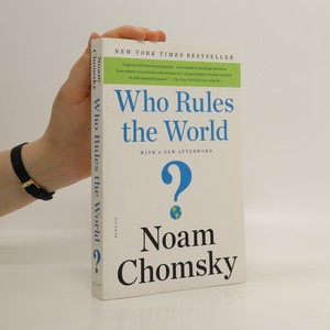 náhled knihy - Who rules the world?