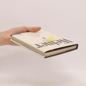 antikvární kniha Sluncem svržený sok, 1989