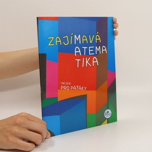 náhled knihy - Zajímavá matematika (nejen) pro páťáky