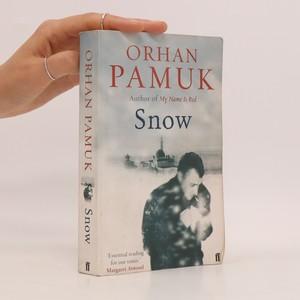 náhled knihy - Snow