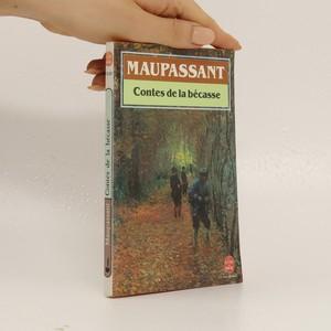 náhled knihy - Contes de la bécasse