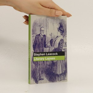 náhled knihy - Literary lapses