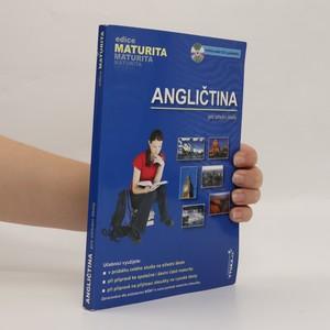 náhled knihy - Angličtina pro střední školy