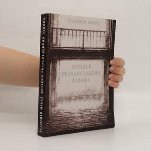 náhled knihy - Divadlo francouzského baroka