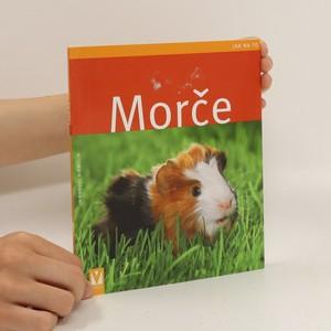 náhled knihy - Morče
