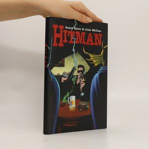 náhled knihy - Hitman