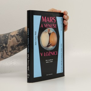 náhled knihy - Mars a Venuše v ložnici