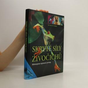 náhled knihy - Skryté síly živočichů : odhalujeme tajemství přírody