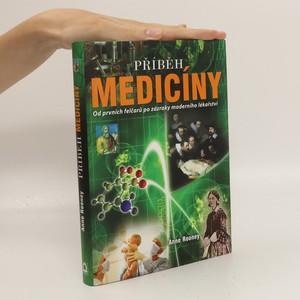 náhled knihy - Příběh medicíny