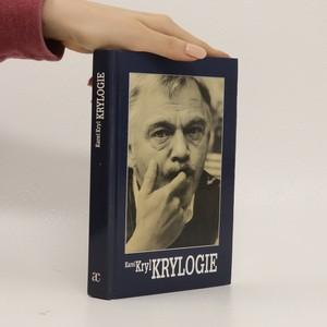 náhled knihy - Krylogie. Autorské pořady vysílané v letech 1975-1989 rozhlasovou stanicí Svobodná Evropa