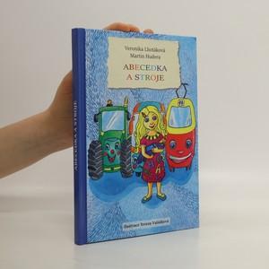 náhled knihy - Abecedka a stroje