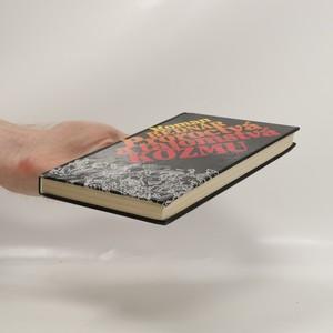 antikvární kniha Proroctvá a tajomstvá kozmu, 1993