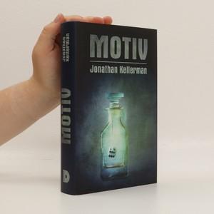 náhled knihy - Motiv