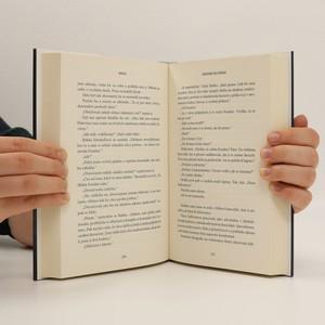 antikvární kniha Motiv, 2015