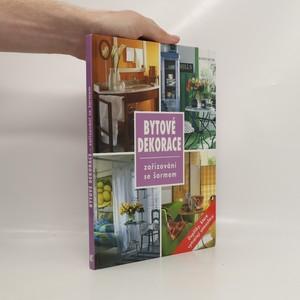 náhled knihy - Bytové dekorace