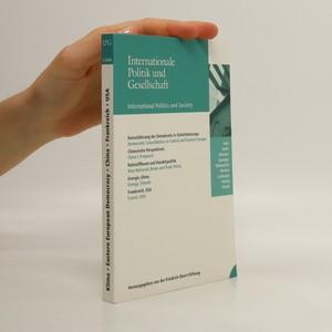 náhled knihy - Internationale Politik und Gesellschaft 2/2008