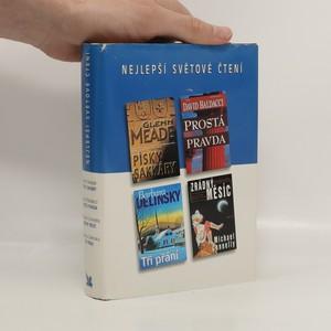 náhled knihy - Nejlepší světové čtení. Písky Sakkáry. Prostá pravda. Tři přání. Zrádný měsíc