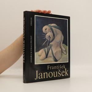 náhled knihy - František Janoušek