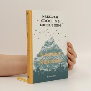 náhled knihy - Mount Kodaň