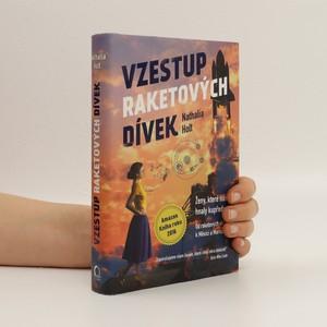 náhled knihy - Vzestup raketových dívek