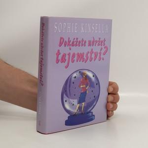 náhled knihy - Dokážete udržet tajemství?