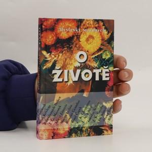 náhled knihy - Myšlenky moudrých o životě