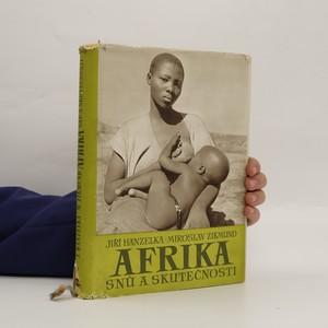 náhled knihy - Afrika snů a skutečnosti III