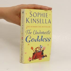náhled knihy - The Undomestic Goddess