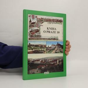 náhled knihy - Kniha o Praze 10