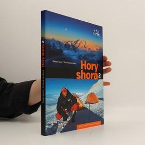 náhled knihy - Hory shora. 2: Příběhy z dalších sedmi osmitisícovek