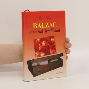 náhled knihy - Balzac a čínská švadlenka