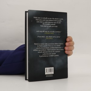 antikvární kniha Kříďák, 2018