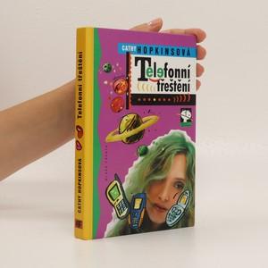 náhled knihy - Telefonní třeštění