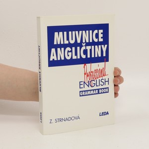 náhled knihy - Mluvnice angličtiny. Professional English Grammar Book