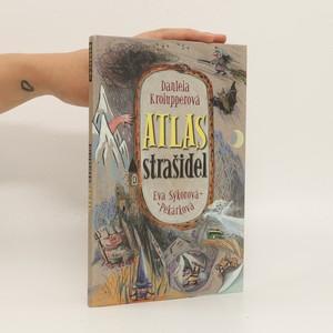 náhled knihy - Atlas strašidel