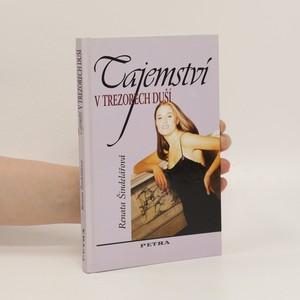 náhled knihy - Tajemství v trezorech duší