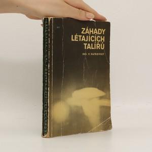 náhled knihy - Záhady létajících talířů