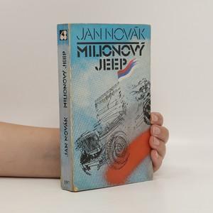 náhled knihy - Miliónový jeep