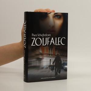 náhled knihy - Zoufalec