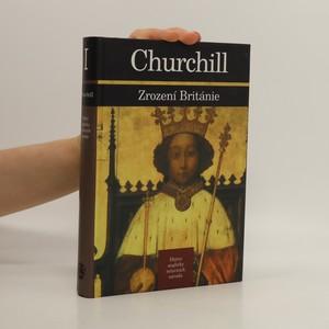 náhled knihy - Dějiny anglicky mluvících národů, Díl první. Zrození Británie