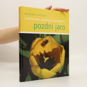 náhled knihy - Pozdní jaro