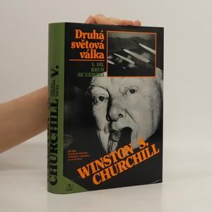 náhled knihy - Druhá světová válka. 5. díl : Kruh se uzavírá