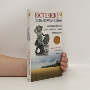 náhled knihy - Esoterické Čechy, Morava a Slezsko. 9. díl