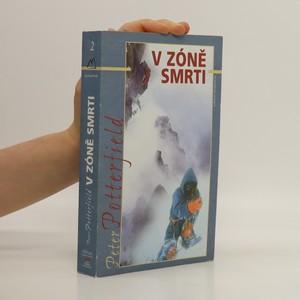náhled knihy - V zóně smrti